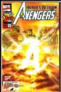 Avengers  #1 Cover B (1998 Series) *NM*